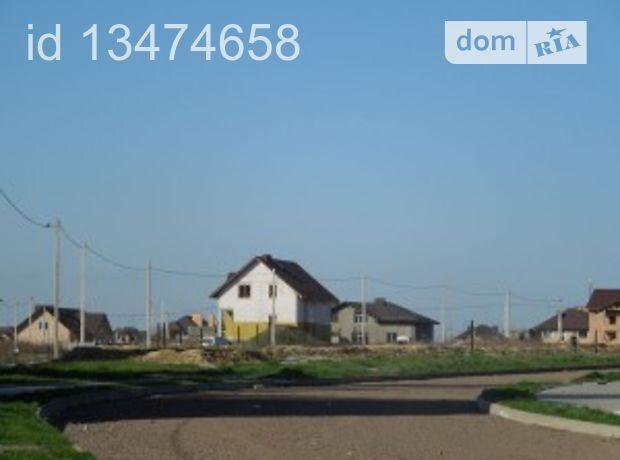 Продаж ділянки під житлову забудову, Рівне, р‑н.Ювілейний, Макарова вулиця