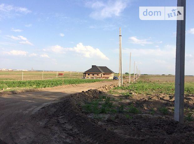 Продажа участка под жилую застройку, Ровно, р‑н.Ювилейный, Макарова улица
