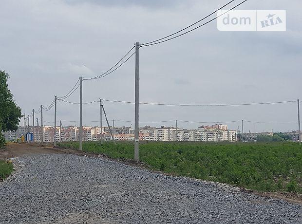 Продажа участка под жилую застройку, Ровно, р‑н.Ювилейный, Макарова