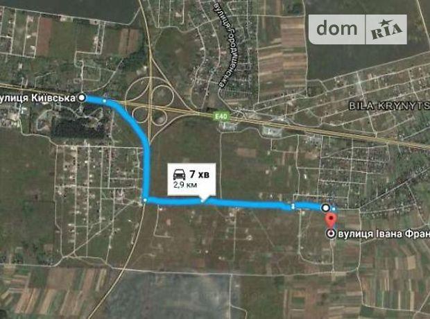 Земельный участок под жилую застройку в Ровно, площадь 10 соток фото 1
