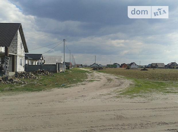 Продаж ділянки під житлову забудову, Рівненська, Сарни, р‑н.Сарни