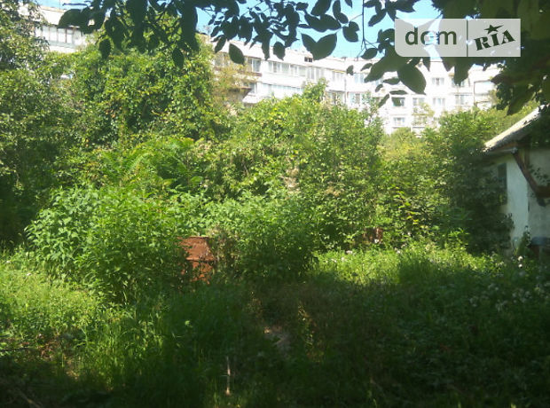 Земля под жилую застройку в Севастополе, район Ленинский, площадь 7 соток фото 1