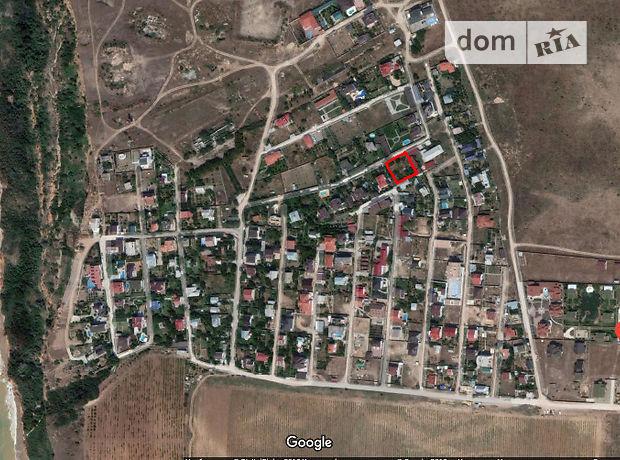 Земля под жилую застройку в Севастополе, район Нахимовский, площадь 9 соток фото 1