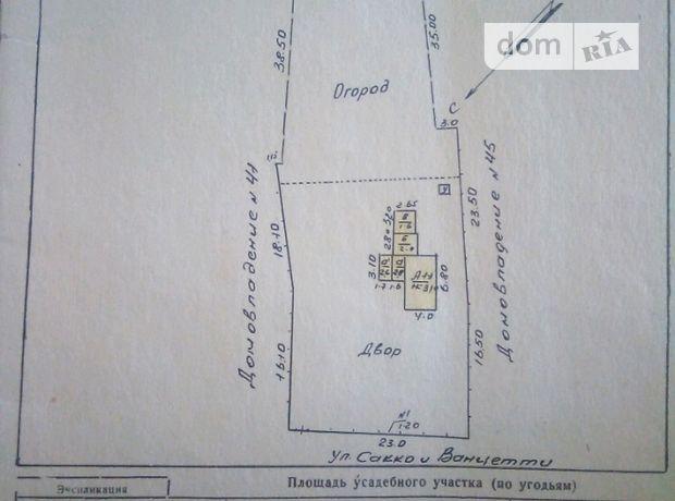 Земля под жилую застройку в селе Боровское, площадь 45 соток фото 1