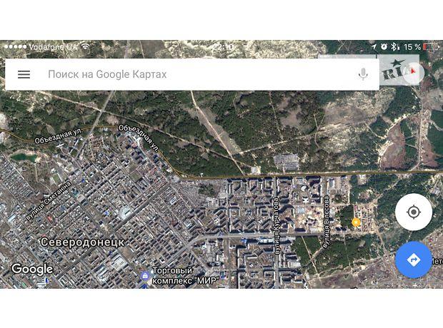 Земля под жилую застройку в Северодонецке, район Северодонецк, площадь 15 соток фото 1