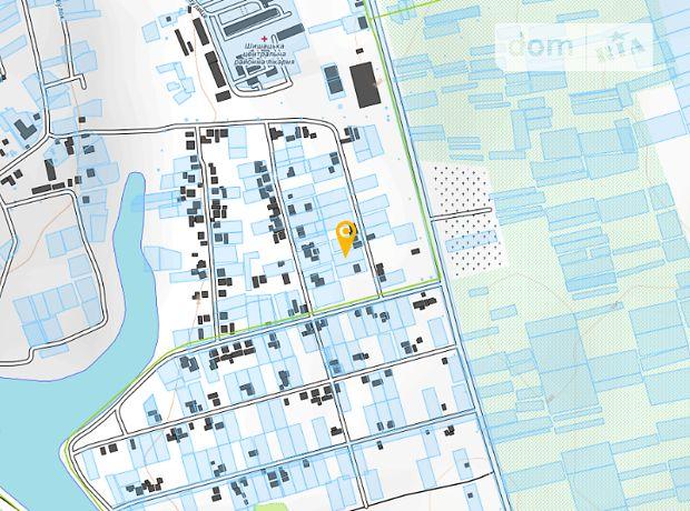 Земля под жилую застройку в Шишаках, район Шишаки, площадь 15 соток фото 2