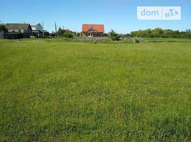 Земля под жилую застройку в Шостке, район Шостка, площадь 10 соток фото 2