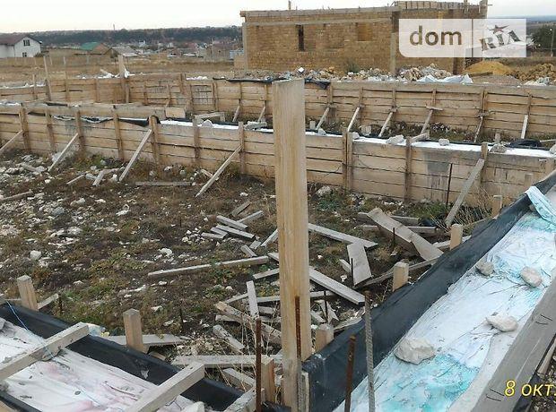 Земля под жилую застройку в Симферополе, район Хошкельды, площадь 8 соток фото 1