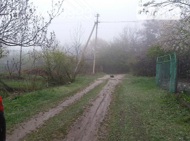 Земля под жилую застройку в селе Мраморное, площадь 650 кв.м фото 2
