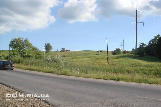 Земля под жилую застройку в селе Каменная, площадь 2 Га фото 1