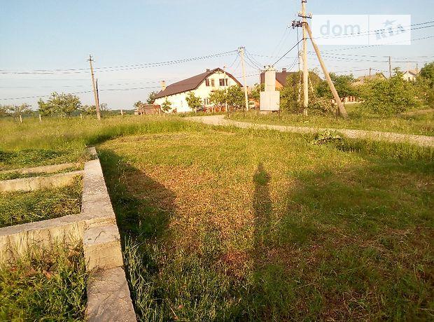 Продажа участка под жилую застройку, Черновицкая, Сторожинец, c.Старые Бросковцы