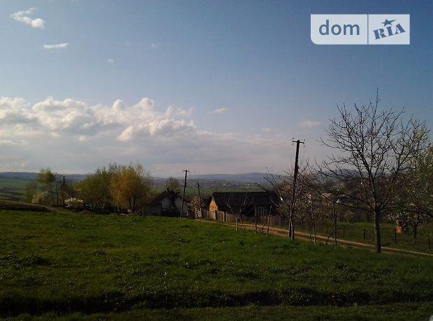 Земля под жилую застройку в селе Великий Кучуров, площадь 23 сотки фото 1
