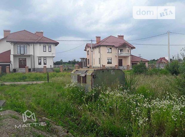Продажа участка под жилую застройку, Львовская, Стрый, c.Добривляны