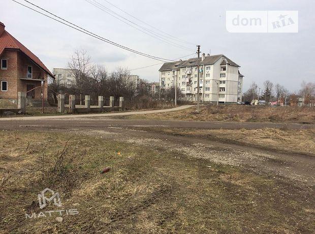Продажа участка под жилую застройку, Львовская, Стрый