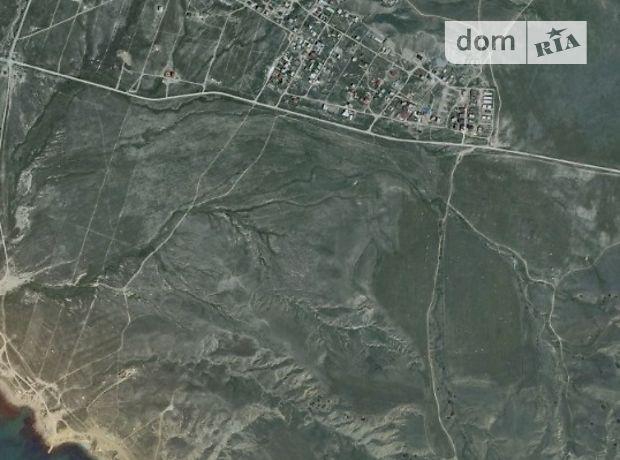 Земля под жилую застройку в селе Миндальное, площадь 522 кв.м фото 2
