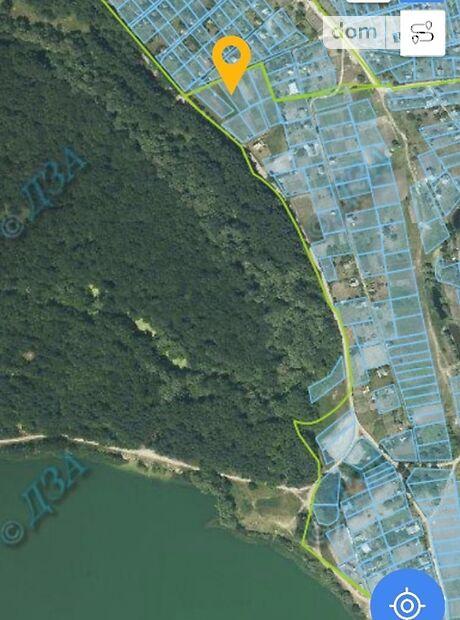 Земля под жилую застройку в Сумах, район Барановка, площадь 8 соток фото 1