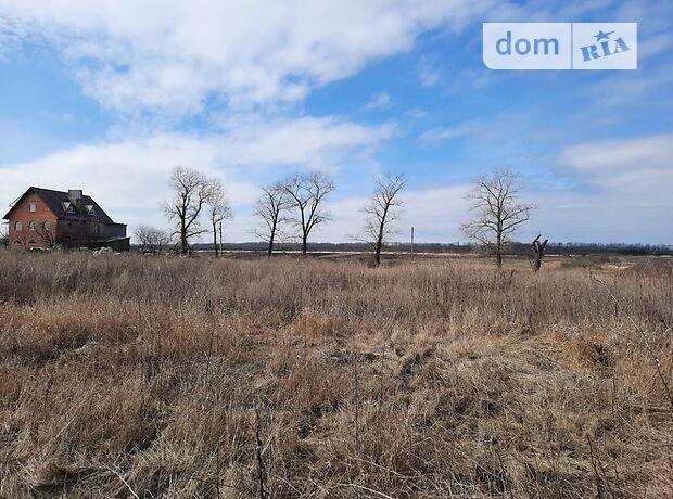 Земля под жилую застройку в селе Косовщина, площадь 12 соток фото 1