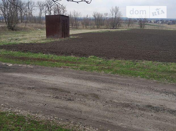 Земля под жилую застройку в селе Косовщина, площадь 23 сотки фото 1