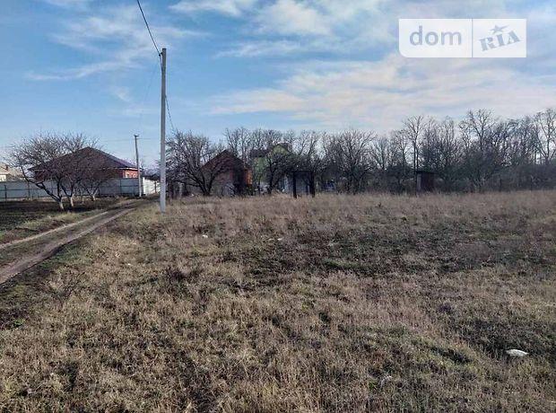 Земля под жилую застройку в Сумах, район Ковпаковский, площадь 20 соток фото 1