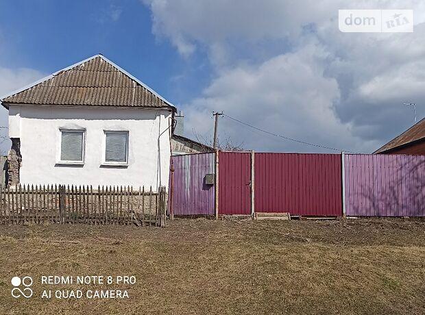 Земля под жилую застройку в селе Николаевка, площадь 22 сотки фото 1