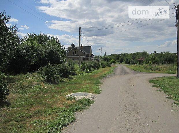 Земля под жилую застройку в Сумах, район Роменский, площадь 10 соток фото 1