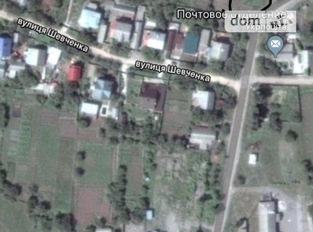 Земля під житлову забудову в селі Верхнє Піщане, площа 12 соток фото 2