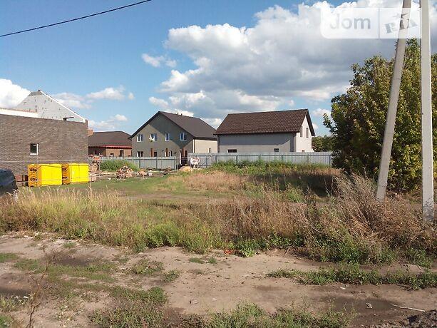 Земля под жилую застройку в Сумах, район Заречный, площадь 8 соток фото 1
