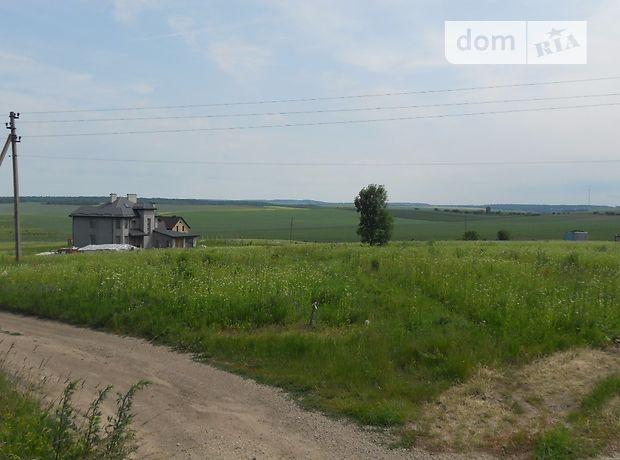 Продажа участка под жилую застройку, Тернопіль, c.Чистилів