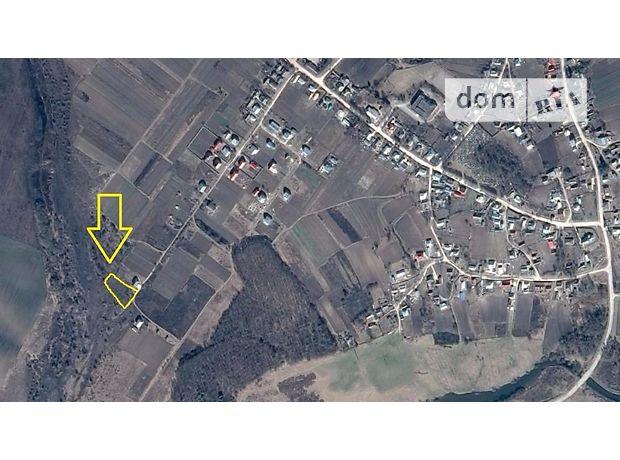 Земля под жилую застройку в селе Дичков, площадь 24 сотки фото 1