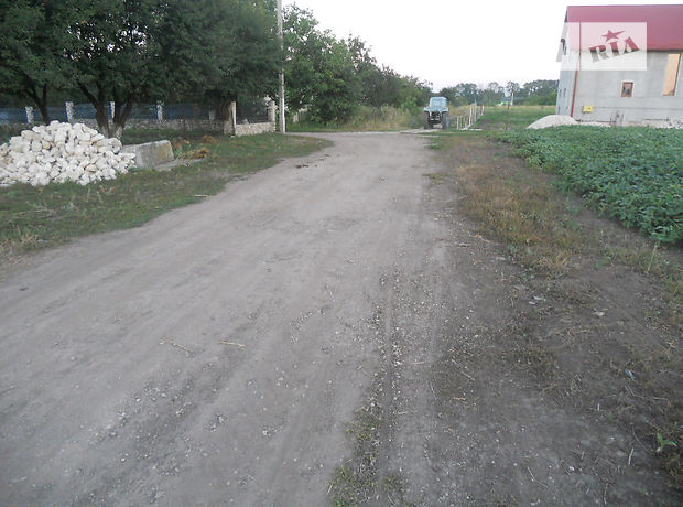 Продажа участка под жилую застройку, Тернополь, c.Ангеловка