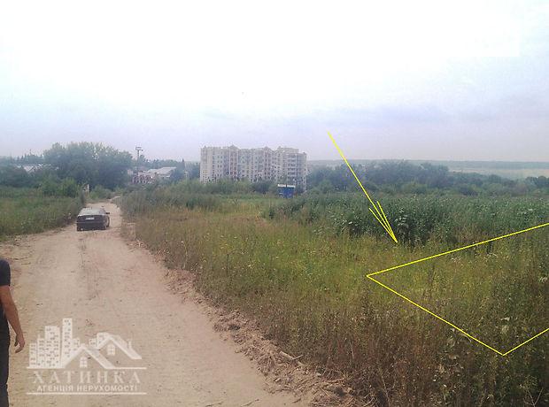 Продажа участка под жилую застройку, Тернополь, р‑н.Авторынок