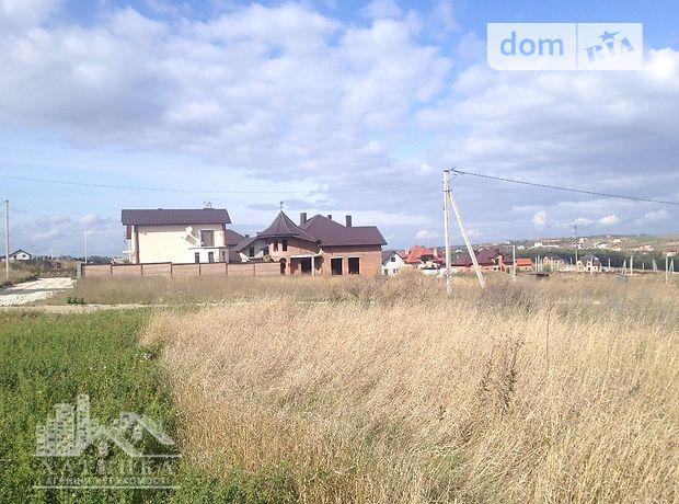 Продаж ділянки під житлову забудову, Тернопіль, р‑н.Бам, від Оріону на Сонячному масиві