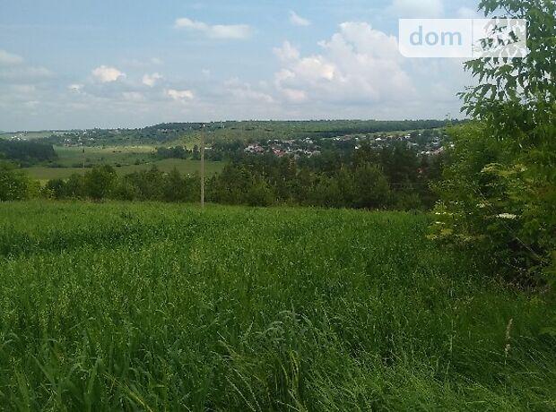 Земля под жилую застройку в селе Баворов, площадь 25 соток фото 1