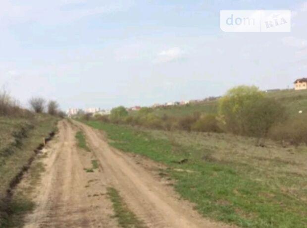 Земля под жилую застройку в селе Байковцы, площадь 9 соток фото 1