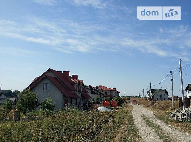 Земля под жилую застройку в селе Байковцы, площадь 13 соток фото 1