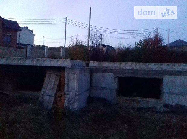 Продажа участка под жилую застройку, Тернополь, р‑н.Байковцы, Гаї Чумакові