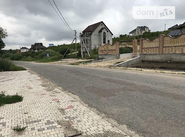 Земля под жилую застройку в селе Байковцы, площадь 14.99 соток фото 1