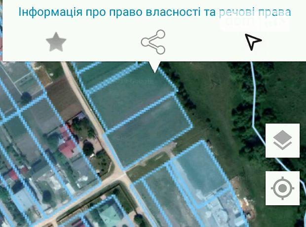 Земля под жилую застройку в селе Байковцы, площадь 19 соток фото 1