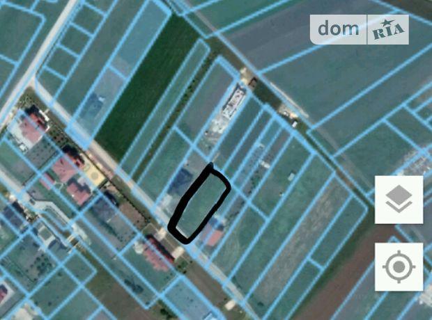 Земля под жилую застройку в селе Байковцы, площадь 9.3 соток фото 1