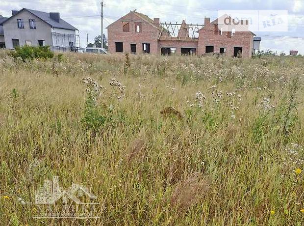 Земля под жилую застройку в селе Байковцы, площадь 11.6 соток фото 1