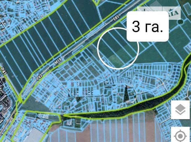 Земля под жилую застройку в селе Байковцы, площадь 300 соток фото 1