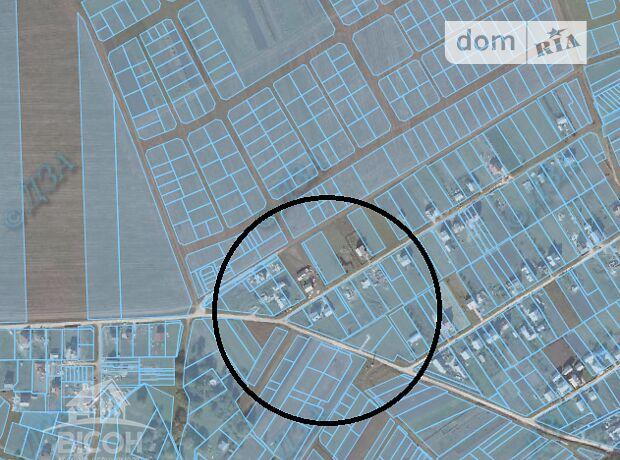 Земля под жилую застройку в селе Байковцы, площадь 18 соток фото 2