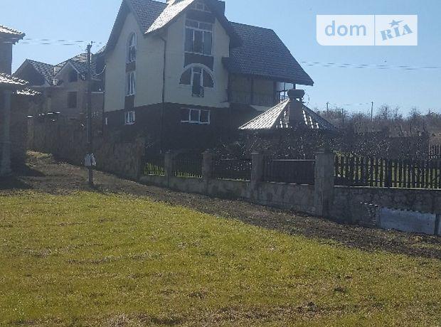 Земля под жилую застройку в селе Байковцы, площадь 10 соток фото 1