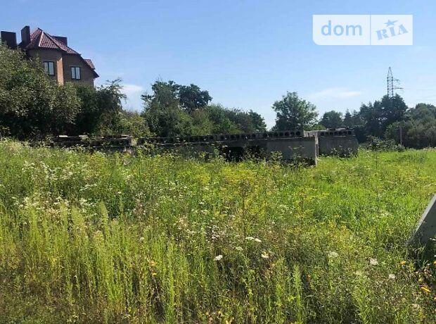 Земля под жилую застройку в селе Байковцы, площадь 11 соток фото 2