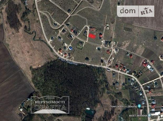 Продаж ділянки під житлову забудову, Тернопіль, р‑н.Байківці