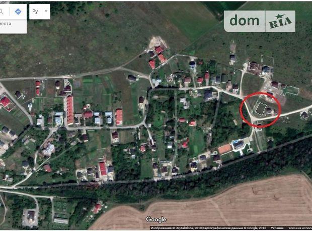 Земля под жилую застройку в селе Байковцы, площадь 8.4 соток фото 1