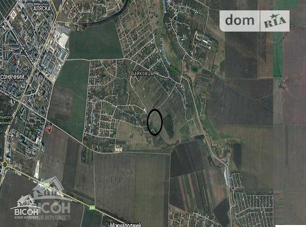 Земля под жилую застройку в селе Байковцы, площадь 16 соток фото 1