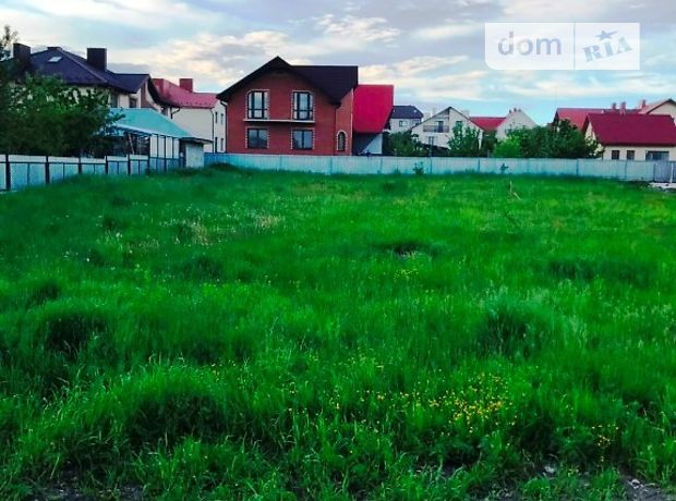 Земля под жилую застройку в селе Байковцы, площадь 15.45 соток фото 1