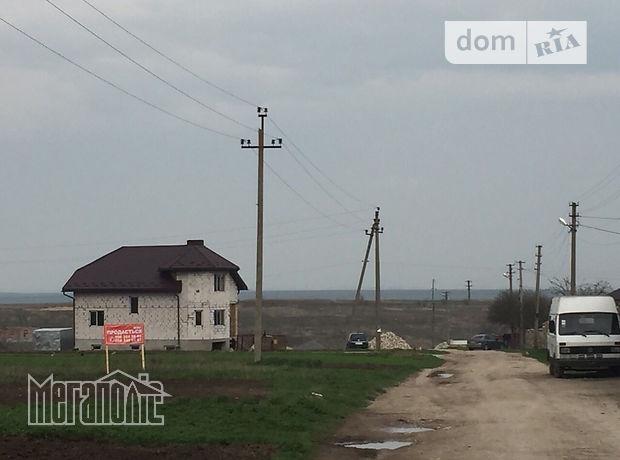 Продажа участка под жилую застройку, Тернополь, р‑н.Байковцы, Богдана Хмельницького