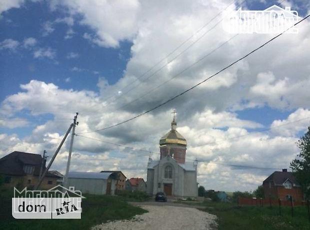 Продаж ділянки під житлову забудову, Тернопіль, р‑н.Байківці, Русанівська ( біля церкви)